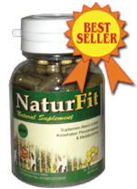 NATURFIT, Herbal Kesehatan Metabolisme