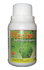Herbal Meniran, MeniroFit