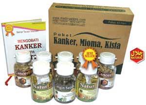 Makanan Yang Dilarang Penderita Miom